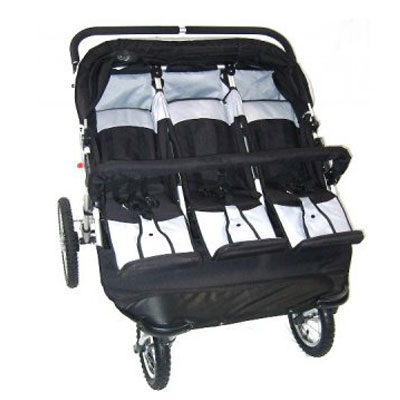 Baby Jogger Strollers on Triple Jogging Strollers  Triple Jogging Stroller Manufacturer