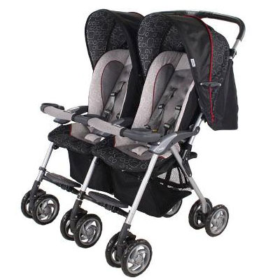 Lightweight Twin Strollers, Lightweight Twin Stroller Manufacturer ...