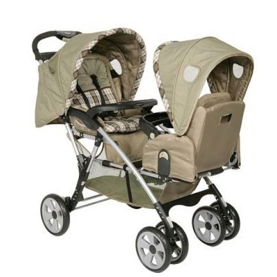 Double Prams on Baby Stroller Products  Lightweight Strollers  Umbrella Strollers