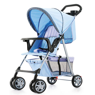 Kolcraft Reclining Umbrella Stroller - Reviews from Epinions