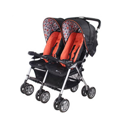 Kolcraft Jeep Liberty Baby Stroller - Milo: Local Shopping